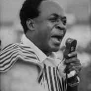 Indeed, Nkrumah was a Liberal Democrat