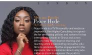 Peace Hyde to Address Young CEOs in London