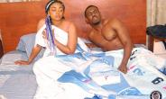 Ghana Meets Nigeria In Movie, Today's Love