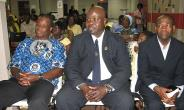 BAPTISM OF FIRE AT GHANA METHODIST CHURCH OF OTTAWA-CANADA
