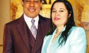 Pastor Chris' Wife Taken Off Church Website