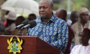'What do you know about presidency to question my competence?' – Mahama jabs Bawumia
