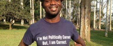 Open Letter To Manasseh Azure Awuni