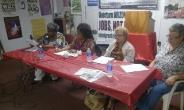 Marxism Conference In Detroit Attracts Midwest Activists