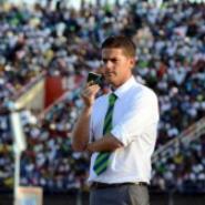 Rwanda coach McKinstry
