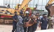 Ghanaians in France Sad Over Melcom Disaster