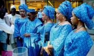 ME, MYSELF AND MY 4 QUEENS IN LONDON--- ALAFIN OF OYO  [Pictures]