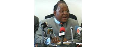 Is Mike Ocquaye adding to the woes of Ghana's Parliament?