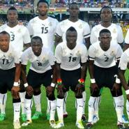 Malawi-Ghana final AFCON qualifier moved to Lilongwe
