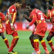 Ghana to face Malawi in final 2012 AFCON qualifier