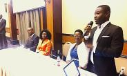 Toronto Hosts Edusei Foundation for Youth Workshop