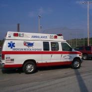 Upper East: An Appeal For More Ambulances