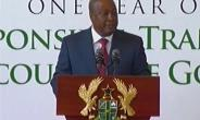 Free SHS will cover boarders - President Mahama