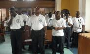 GHANA METHODIST MISSION, EXPERIENCE HOLY SPIRIT VISITATION IN MONTREAL-CANADA.