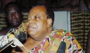 REVEALED: A Private Memo From Nana S. K. B. Asante Pointing To Flaws In The Plant Breeders Bill