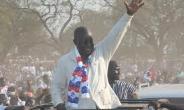 NPP UK Delegates to vote for  Akufo- Addo