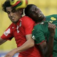 Ghana 2008 Preview: Cameroon - Egypt