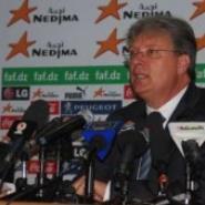 Afcon U20: Nobilo announces his resignation!