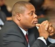 Franklin Cudjoe, Give Us Convincing Evidence Of Corruption In The Kelni GVG Deal—DI Boss