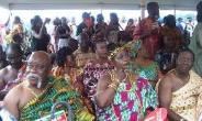 OKUAPEMMAN Asoociation of USA and Canada host 2012 Odwira festival in Washington DC