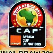 Samsung Unveils Plans to Celebrate Passion for African Football at the Orange Africa Cup of Nations SOUTH AFRICA 2013