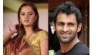 Sania Mirza, Shoaib Malik: An Indo-Pak MATCH