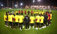 Let's Hail Our Gallant Black Stars....Well Done Black Stars