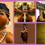 The Legendary Nana Yaa Asantewaa & the War of the Golden Stool