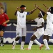 Queens to play two friendly games ahead of African Cup