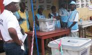 Ghanaians Abroad Await Election Results