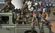 Rebels in the Central African Republic captures more towns as government forces surrender