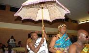Nana Osei Agyemang Opambour Re-elected