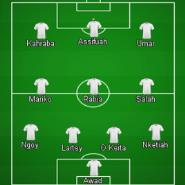 Afcon U20: The eleven-type of the competition