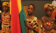 GHANAIANS IN REGGIO EMILIA CELEBRATES GHANA'S GOLDEN JUBILEE WITH A GOSPEL PROGRAME