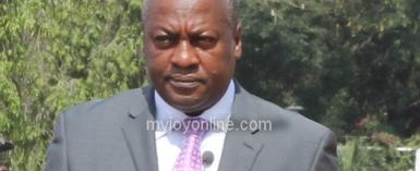 Resign now or face our wrath! - AFAG to Mahama