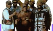 Osibisa: Full Illustrated Biography