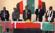 NDC-Canada Elects New National Executives