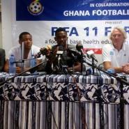 Why does Ghana always qualify for AFCON semis – Eto'o questions Kwesi Nyantakyi