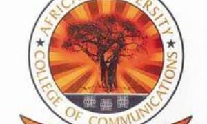 African University College admits new students