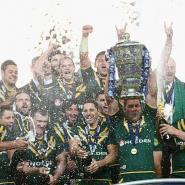 RLIF confirm the automatic Rugby League World Cup qualifiers