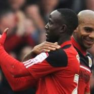 Ghana World Cup winger Adomah returns to Middlesbrough despite Nottingham interest