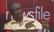 Lauretta Lamptey must resign to save CHRAJ - Kwaku Baako counsels