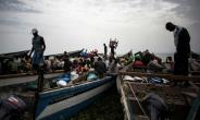 Thousands of Congolese have fled to Uganda to escape fighting.  By JOHN WESSELS (AFP/File)