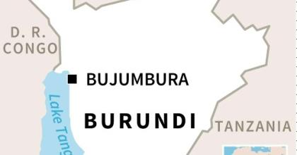 The commissioner in charge of electoral operations told an audience of journalists and civil society groups in Bujurumba that official steps should be taken to