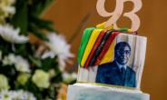 The annual birthday party for Zimbabwe's President Robert Mugabe is reported to cost up to $1 million(0.9 million euros).  By Jekesai NJIKIZANA (AFP)