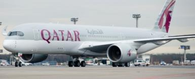 The Gulf states and Egypt said they were severing diplomatic ties and closing transport links with Qatar.  By CHRISTOPH SCHMIDT (DPA/AFP/File)