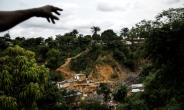 The floods and mudslides came at a time when Kinshasa faces the threat of a cholera outbreak.  By JOHN WESSELS (AFP/File)