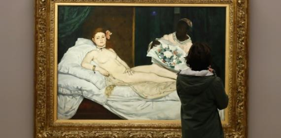 French museum renames masterpieces after black subjects