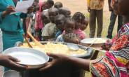 The UN said 42% of Central Africans were in urgent need of food in order to head off a humanitarian tragedy brought on by the ongoing violence.  By PACOME PABANDJI (AFP/File)