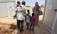 The UN refugee agency has evacuated refugees from Libya to Niger. It is appealing for countries to take in a further 1,300 vulnerable migrants at risk of abuse in the north African country.  By Sia KAMBOU (AFP/File)